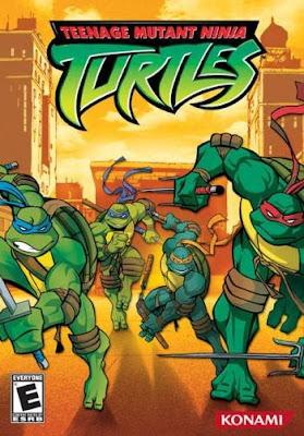 Teenage Mutant Ninja Turtles (2003 - RIP)