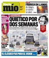 Diario Mío Popular