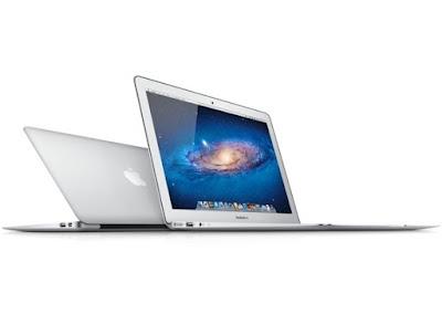 Harga Laptop Apple MacBook Air MD231 Terbaru 2015 dan Spesifikasi Lengkap