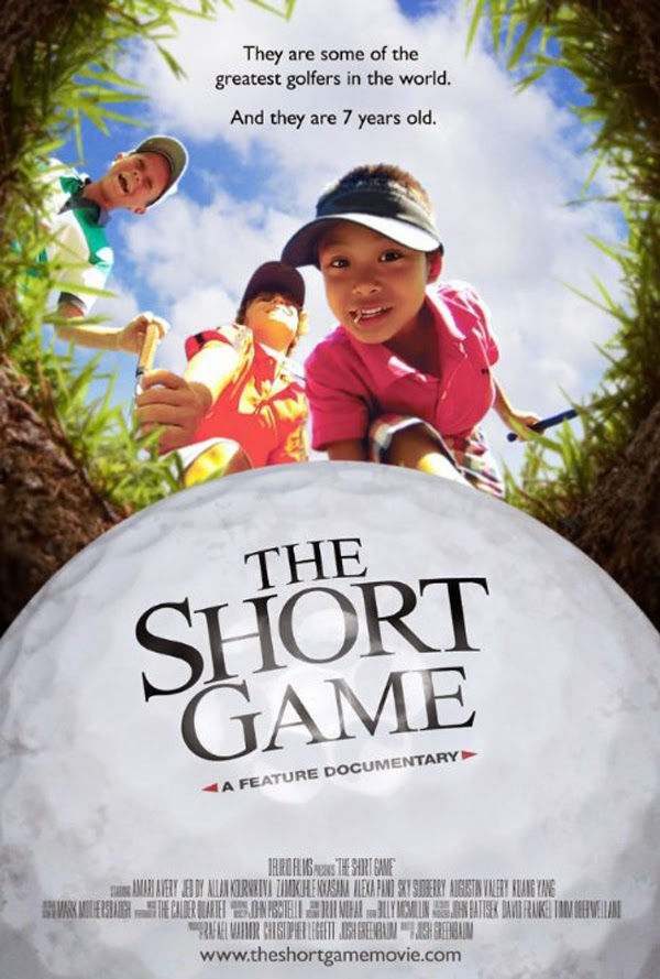 What to Watch: The Short Game || Sprinkels and Style