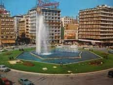 Πλατεία Ομονοίας, δεκαετία του ΄80