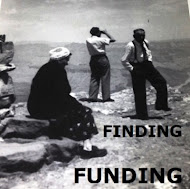 "New Series of Workshops & Labs: ""Finding Funding"""
