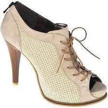 Bağcıklı topuklu ayakkabı modelleri