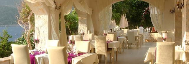 Lukka Exclusive Butik Hotel Reataurant