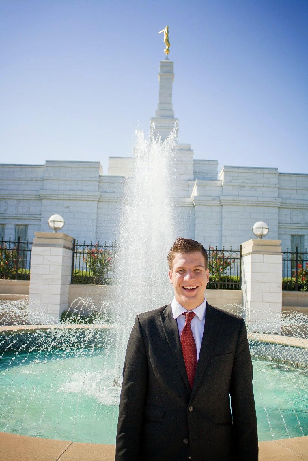 Elder Owen Tanner