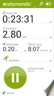 Endomondo Sports Tracker PRO v8.10.3