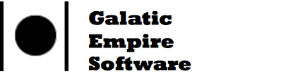 Galatic Empire Software