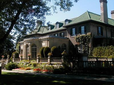 Design Guy University Oshawa Gem Parkwood Estate Part 1