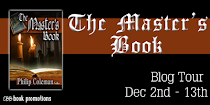 The Master's Book Blog Tour
