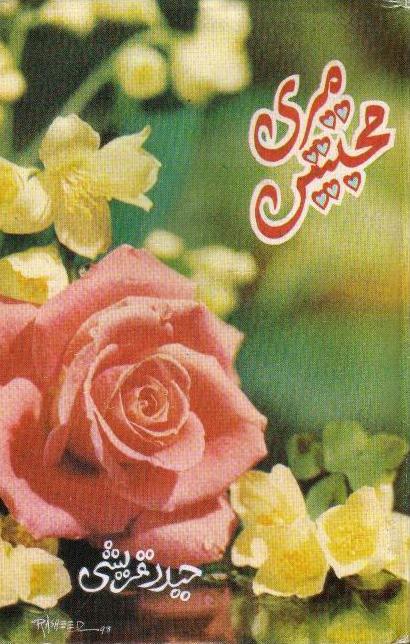 Meri Mohabtain By Haider Quereshi