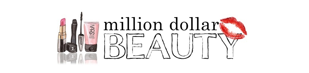 Million Dollar Beauty by Jerine Lay