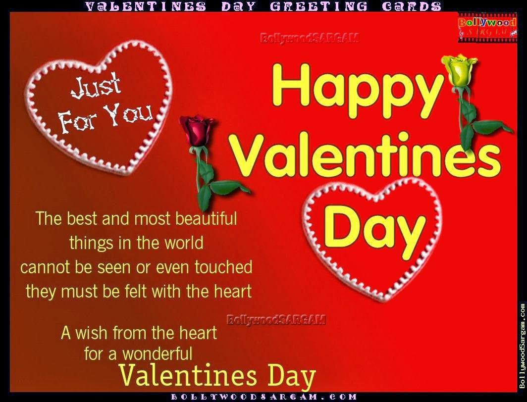 Valentines Day Facebook Status Whatsapp Updates SMS 2014