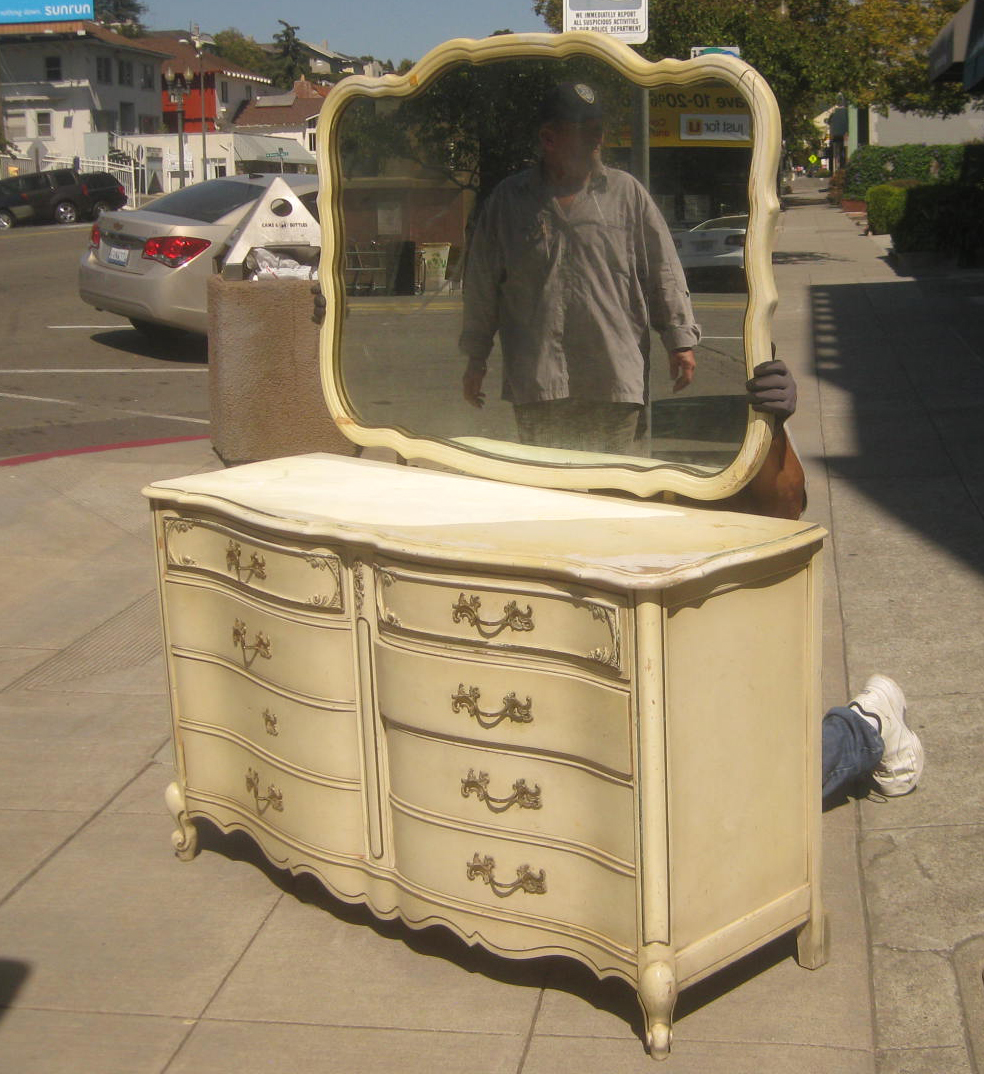 UHURU FURNITURE & COLLECTIBLES SOLD French Provincial