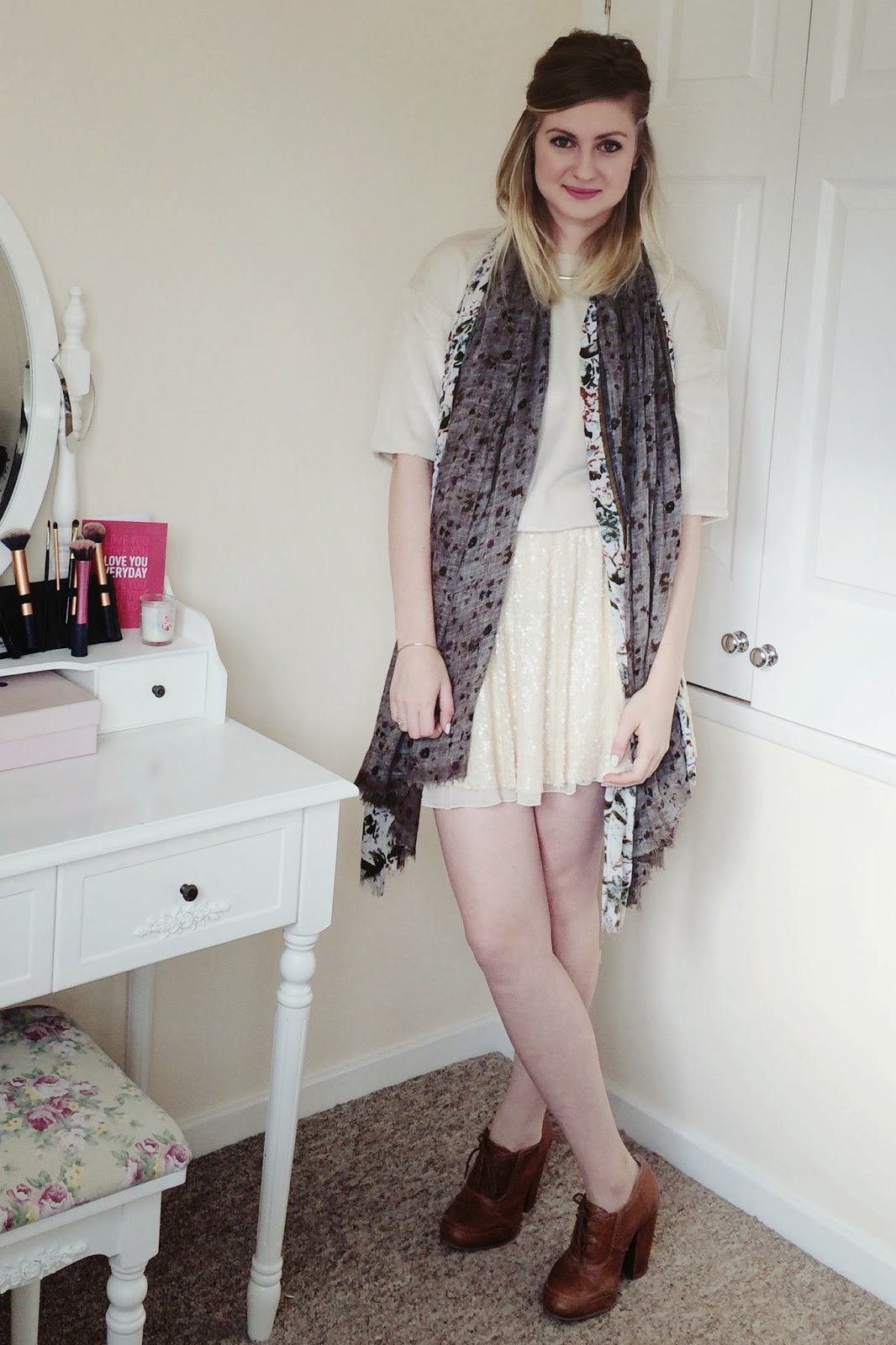 FashionFake, UK fashion blog, fashion bloggers, winter 2014 style