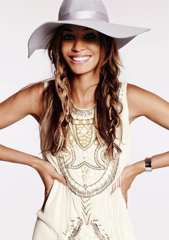 Free People Agosto 2014