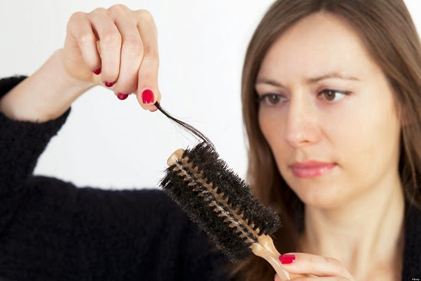 نصائح لمنع تساقط الشعر- معالجة تساقط الشعر