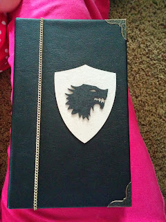 House of Stark Tablet Cover 1