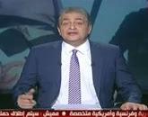 برنامج  القاهرة 360  مع اسامه كمال حلقة الخميس 28-5-2015