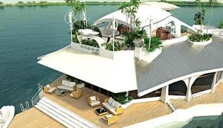 Jual Beli Pulau Untuk Pribadi