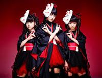 Lyric Babymetal - Megitsune