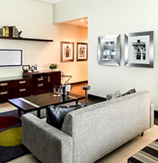 The George studio suite