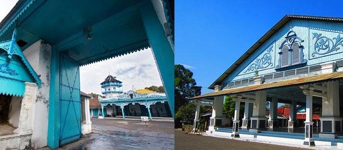 Kasunanan Palace