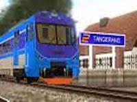 kereta api tangerang