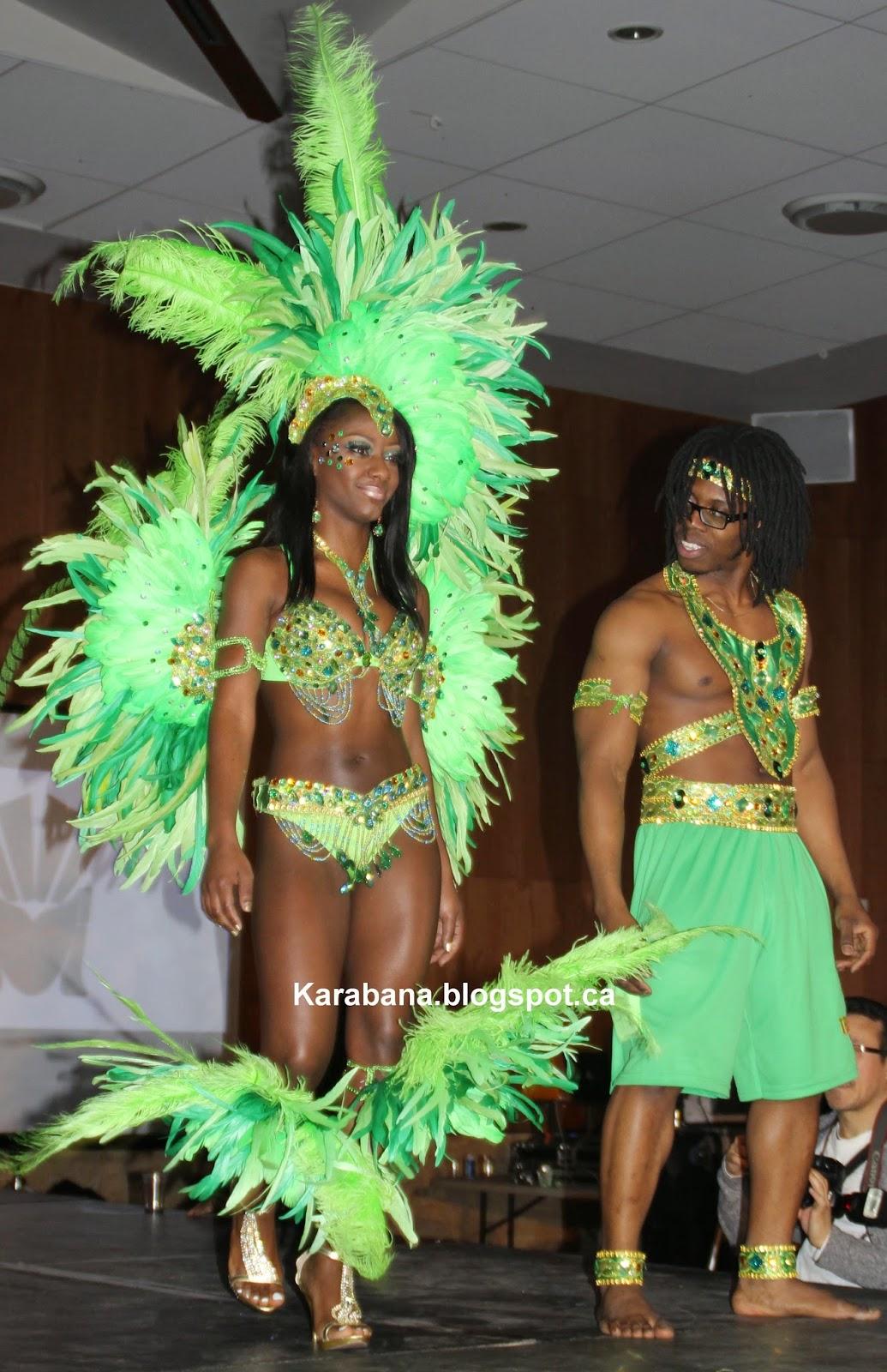 Karabana tribal carnival band launch tritons treasures malvernweather Gallery