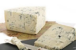 formaggi italiani: i formaggi erborinati tipo zola.