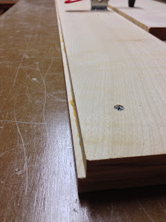 table saw jointing jig