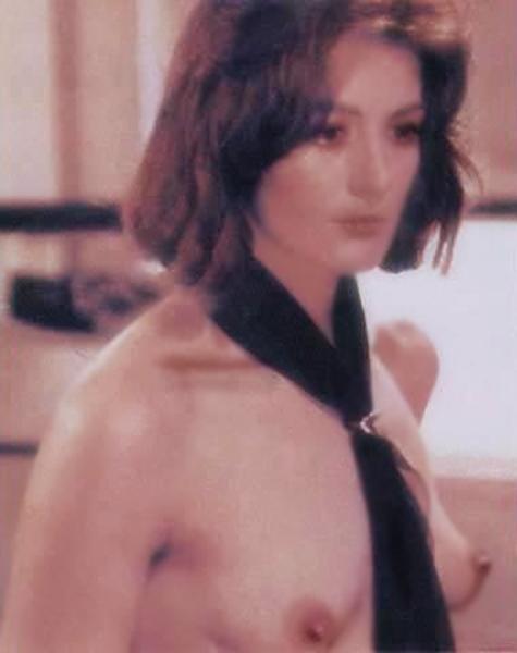 Vanessa Redgrave Nude 13