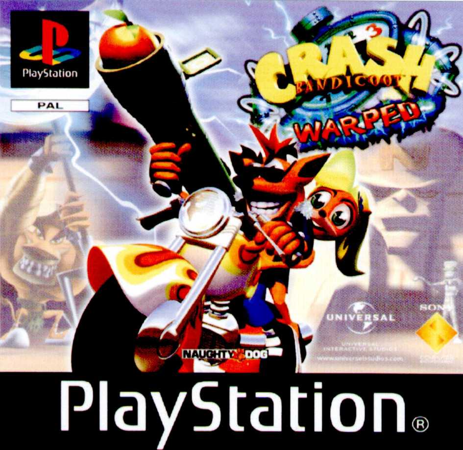 Crash Bash Para Pc