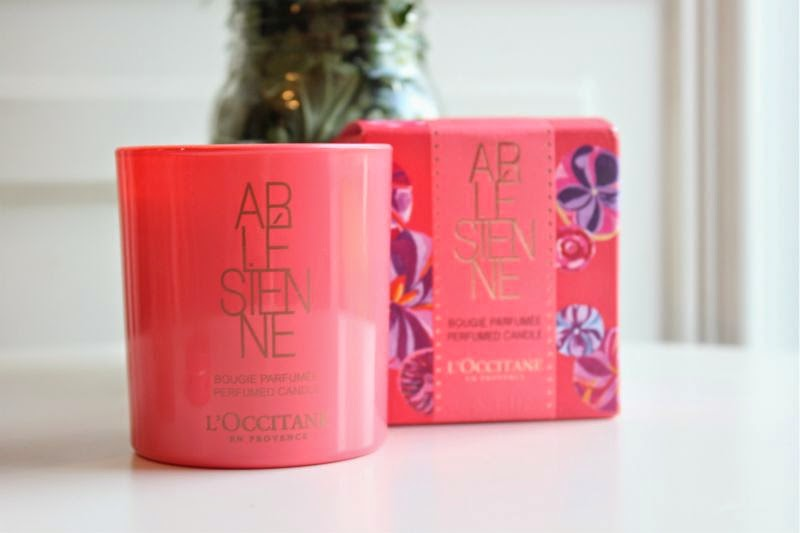 L'Occitane Arlesienne Collection