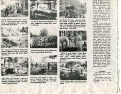 Suncook Sun Article 1982 - 8th Annual