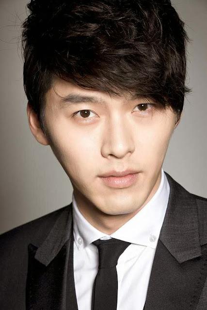 Biodata Hyun Bin