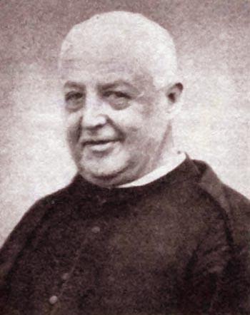 D. Félix Sardá y Salvany