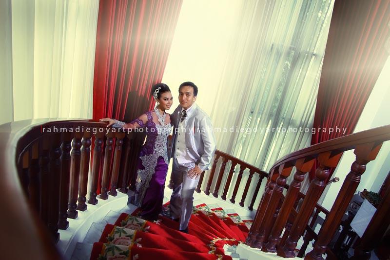 foto prewedding dimas & Gisya by Rahmadi Egoy 5