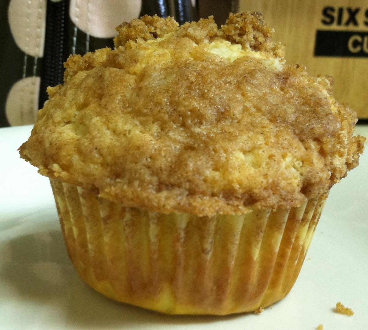 Coffee Cake Recipe Using Bisquick