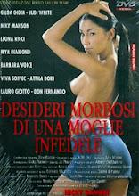 Mario Salieri: Deseos morbosos de una mujer infiel (1999)
