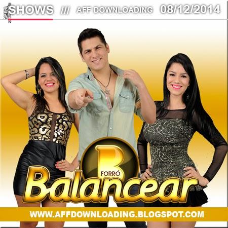 Forró Balancear – Tropical Dance – Pinheiros – SP – 08.12.2014