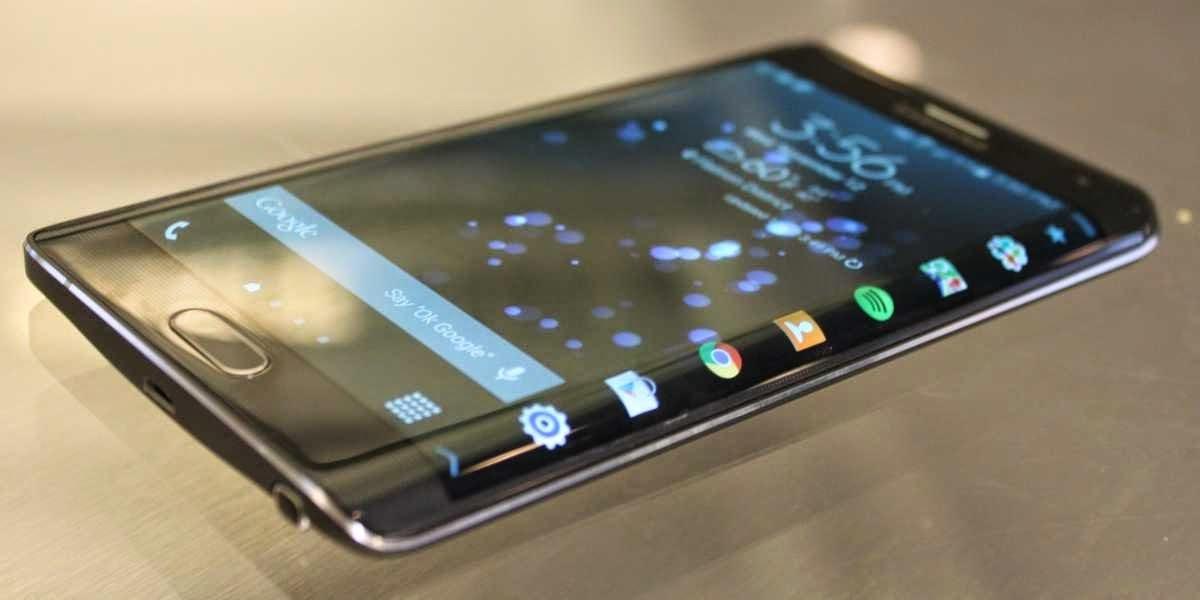 Harga Samsung Galaxy S6 EDGE Di Indonesia