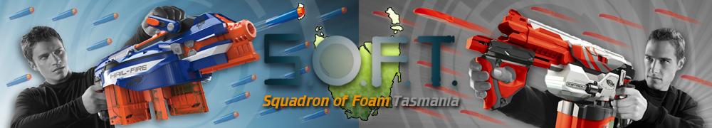 Squadron of Foam Tasmania (S.O.F.T.)