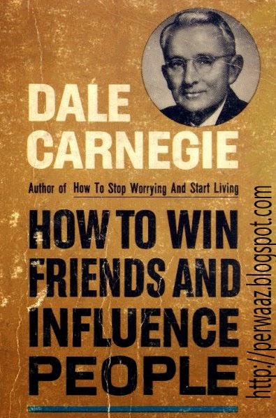 toronto how to win friends and influence