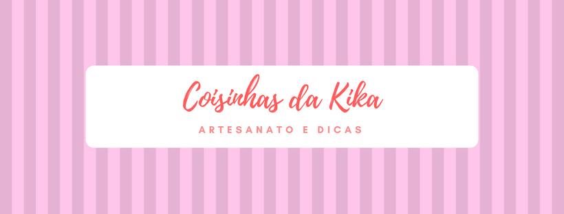 Coisinhas da Kika Artesanato