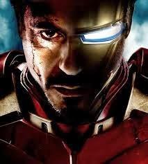 لعبة Iron mane