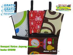 Dompet Katun Jepang Medium