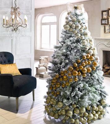 Decoraci n rbol de navidad el corte ingl s moda natural - Arbol de navidad en ingles ...