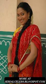 Telugu serial actress Lireesha