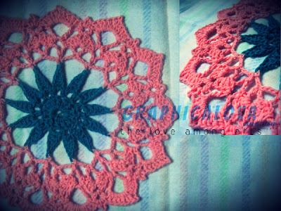 Crochet Small Doily