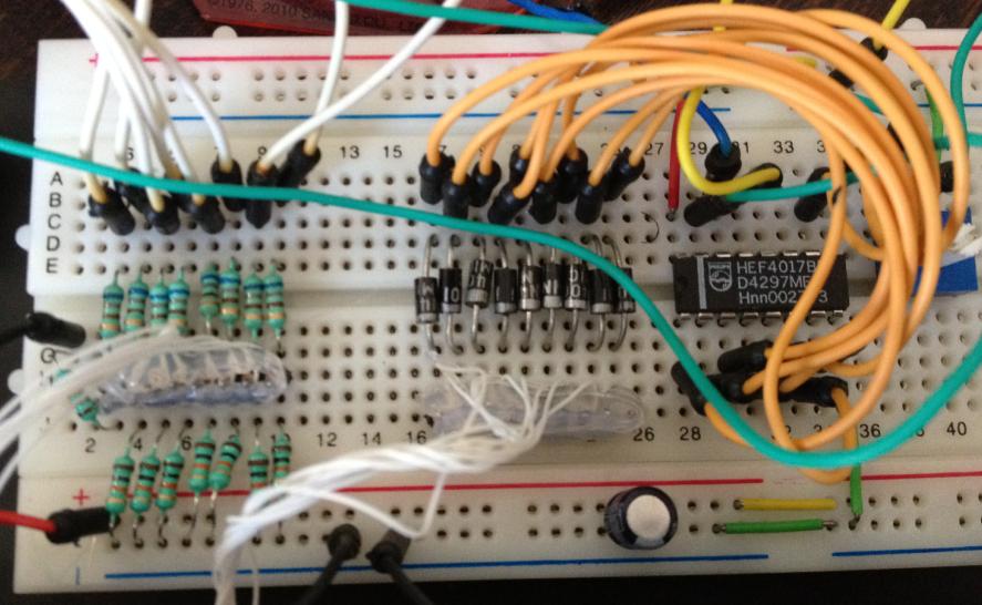 Jurnal arduino five dollar synthesiser post in progress